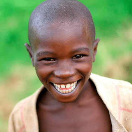 Bevolkingsgroei in Afrika