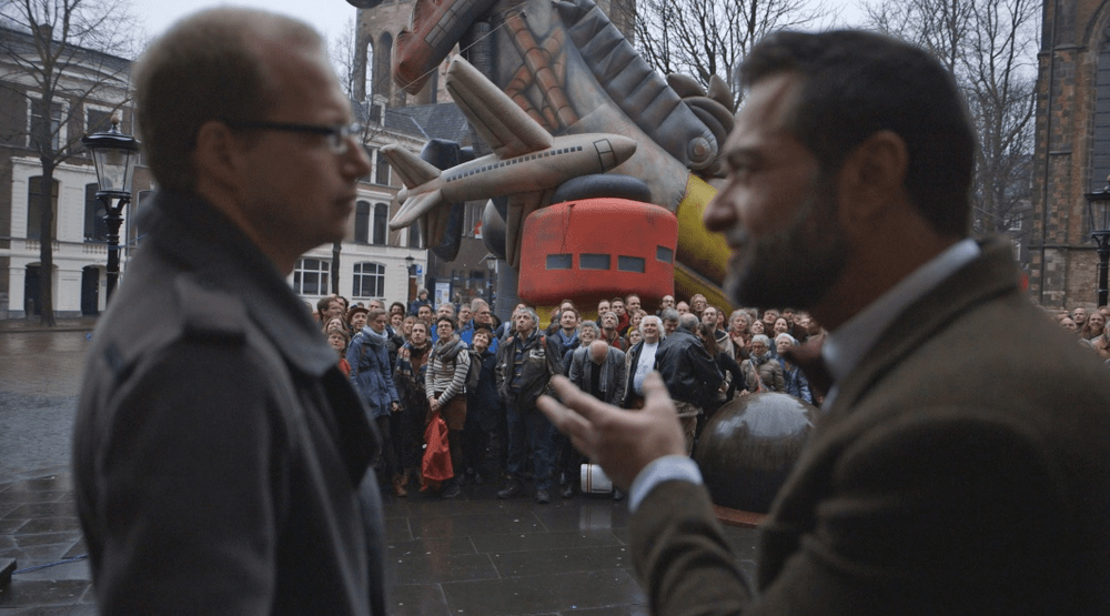 VPRO's Hokjesman ontdekt de ecomodernist