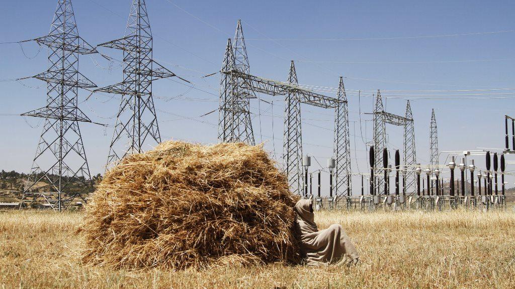 Elektriciteit helpt Ethiopië uit de armoede