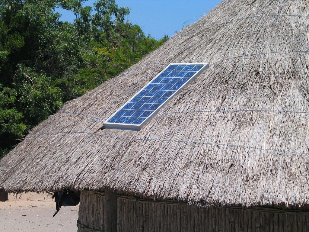 Klimaatstaker, hou ook eens rekening met de energiebehoefte in de Derde Wereld
