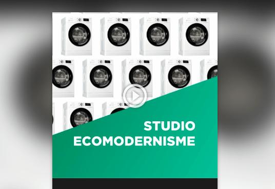 Nieuw: Studio Ecomodernisme, de podcast